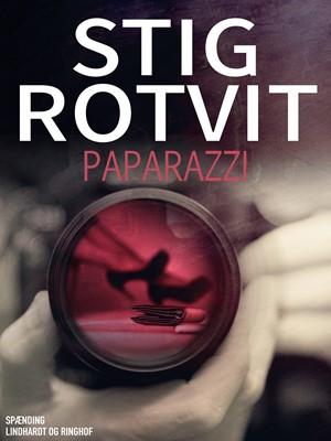 Paparazzi Stig Rotvit 9788726109146