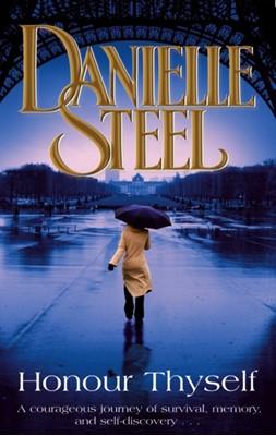 Honour Thyself Danielle Steel 9780552154741