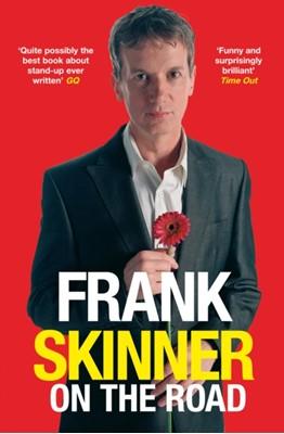 Frank Skinner on the Road Frank Skinner 9780099458036