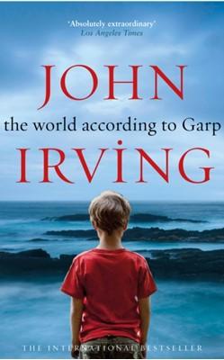 The World According To Garp John Irving 9780552776783