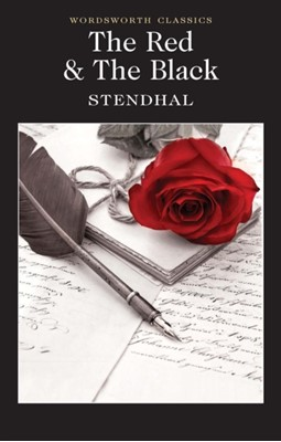 The Red & The Black Stendhal 9781840225839