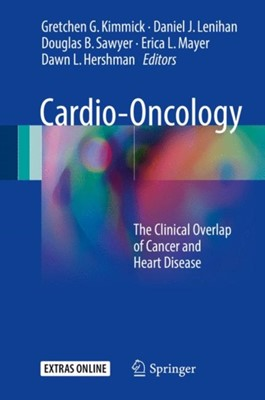 Cardio-Oncology  9783319430942