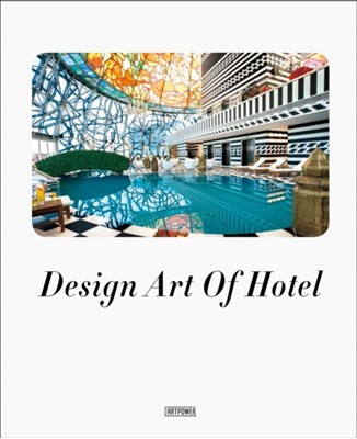 Design Art of Hotel Li Aihong 9789881468765