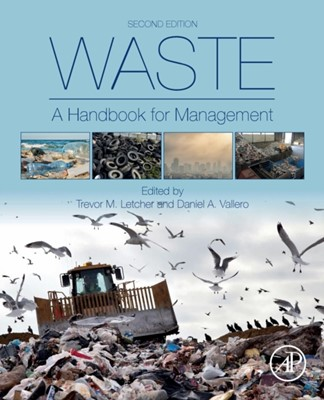 Waste  9780128150603