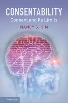 Consentability Nancy S. Kim 9781316616550