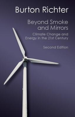 Beyond Smoke and Mirrors Burton (Stanford University Richter 9781107673724
