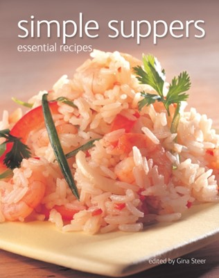 Simple Suppers  9780857750044