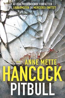 Pitbull Anne Mette Hancock 9788711693278