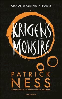 Chaos Walking (3) - Krigens monstre Patrick Ness 9788711699072