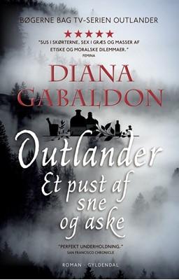 Et pust af sne og aske 1-2 Diana Gabaldon 9788702221169