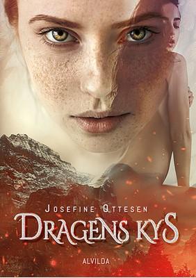 Dragens kys Josefine Ottesen 9788741504612