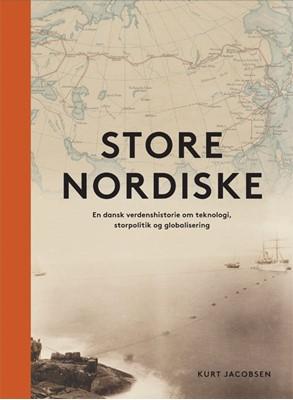 GN Store Nord Kurt  Jacobsen 9788793229945
