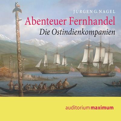 Abenteuer Fernhandel Jürgen G Nagel 9783534594344