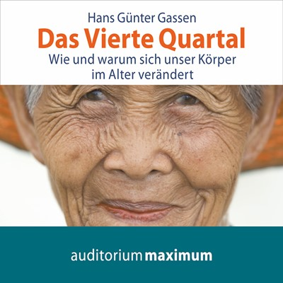 Das Vierte Quartal Hans Gassen 9788711810347