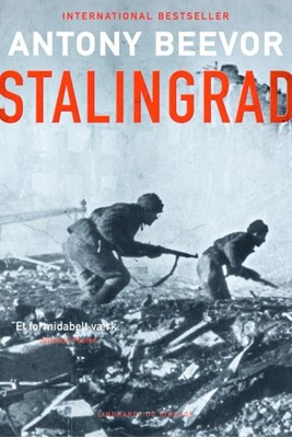 Stalingrad Antony Beevor 9788711333594