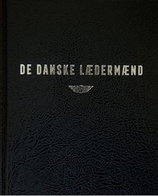 De Danske Lædermænd Jannie Holm Andersen 9788797109700