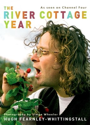 The River Cottage Year Hugh Fearnley-Whittingstall 9780340828212