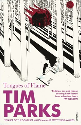 Tongues of Flame Tim Parks 9780749396176