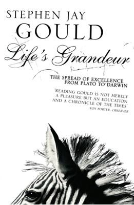 Life's Grandeur Stephen Jay Gould 9780099893608