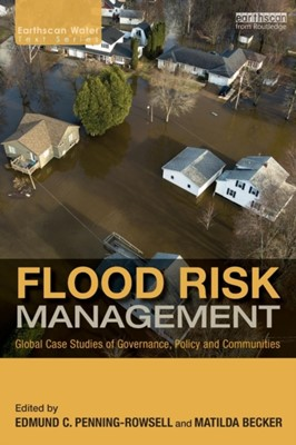 Flood Risk Management  9781138541917
