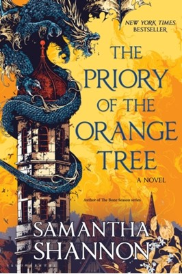 The Priory of the Orange Tree Samantha Shannon 9781408883464