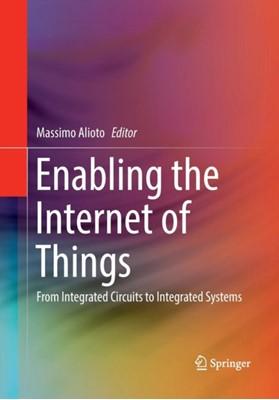 Enabling the Internet of Things  9783319846620