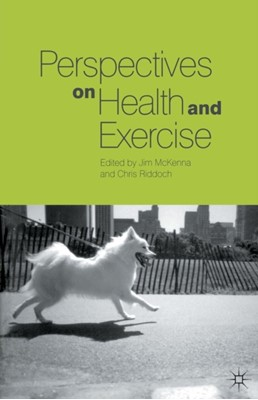 Perspectives on Health and Exercise  9780333787007