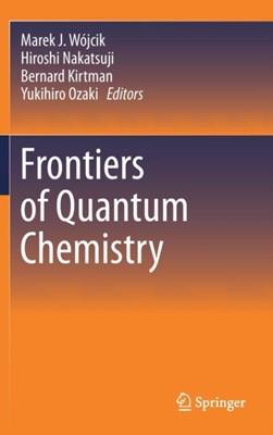 Frontiers of Quantum Chemistry  9789811056505