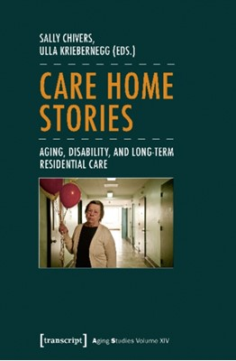 Care Home Stories  9783837638059