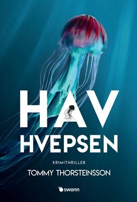 Havhvepsen Tommy Thorsteinsson 9788770302593