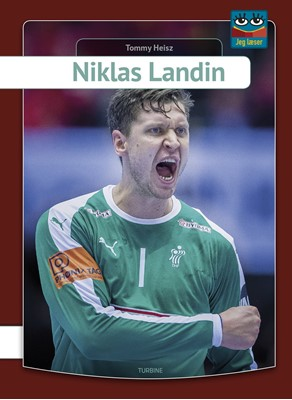 Niklas Landin Tommy Heisz 9788740620153