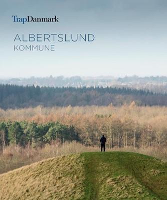 Trap Danmark: Albertslund Kommune Trap Danmark 9788771810806