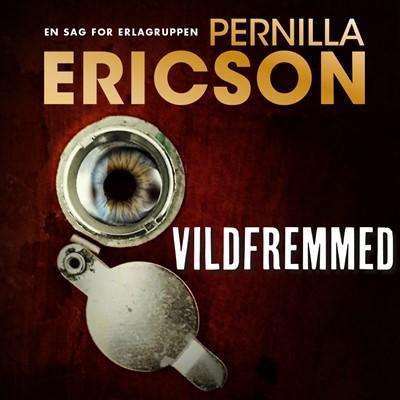 Vildfremmed Pernilla Ericson 9789176336076