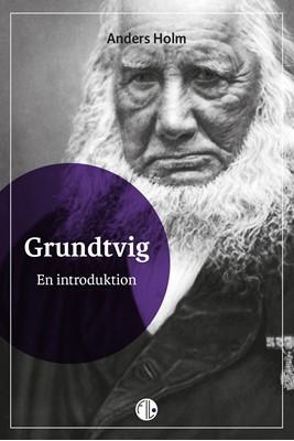 Grundtvig Anders Holm 9788770170611
