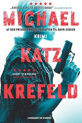 Mørket kalder Michael Katz Krefeld 9788711691939