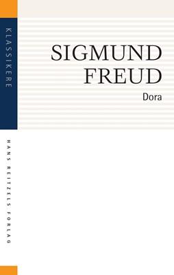 Dora Sigmund Freud 9788741276335