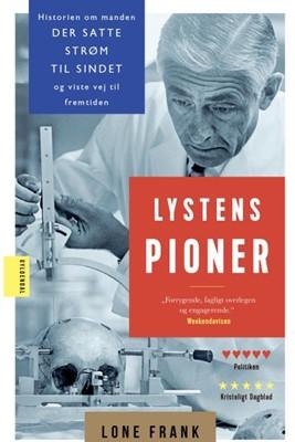 Lystens pioner Lone Frank 9788702203103