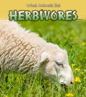 Herbivores James Benefield 9781406289152