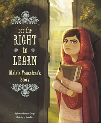For the Right to Learn Rebecca Langston-George 9781474704601