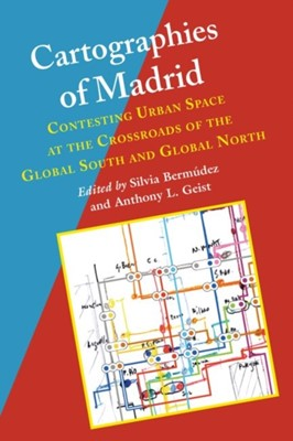 Cartographies of Madrid  9780826522146