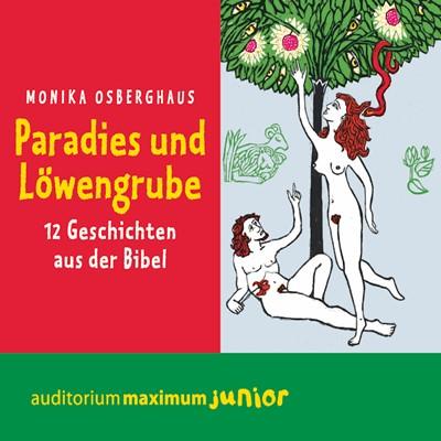 Paradies und Löwengrube Monika Osberghaus 9788711811696