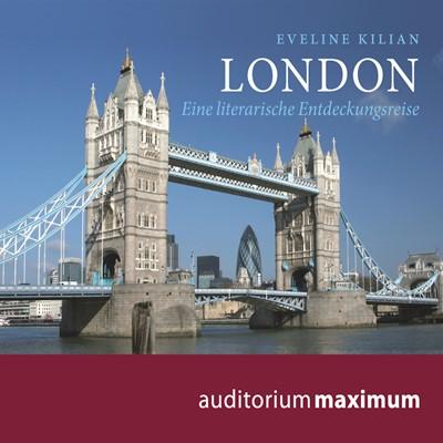 London Eveline Kilian 9783534594269