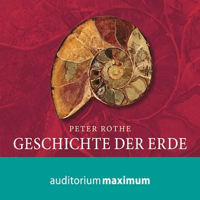 Geschichte der Erde Peter Rothe 9788711811115