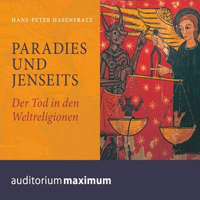 Paradies und Jenseits Hans-Peter Hasenfratz 9788711811689