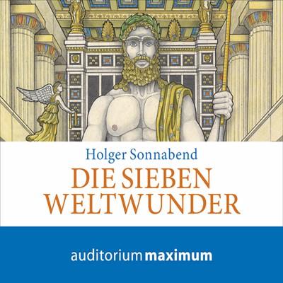 Die sieben Weltwunder Jens Jähnig, Holger Sonnabend 9788711810811