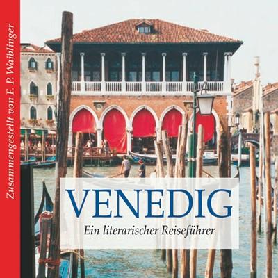 Venedig Franz P Waiblinger 9788711812075