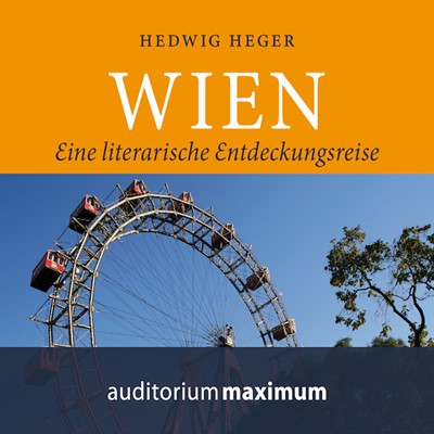 Wien Hedwig Heger 9788711812327