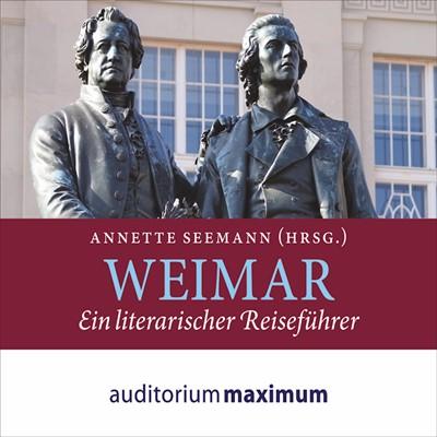 Weimar Annette Seemann 9788711812198
