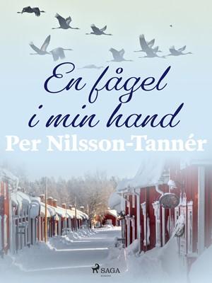 En fågel i min hand Per Nilsson Tannér 9788726117738