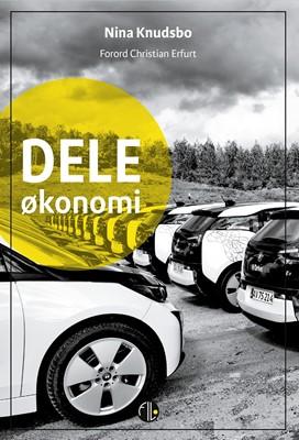 Deleøkonomi Nina Knudsbo 9788770170567